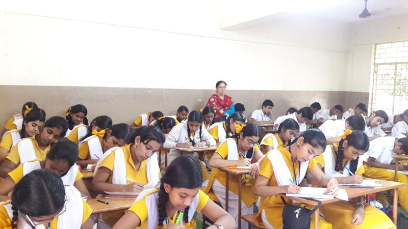 MVM Rayagada School Education